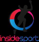 Lenke til forsiden - Insidesport-logo
