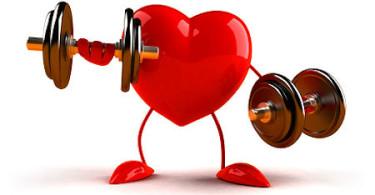Hjertetrening